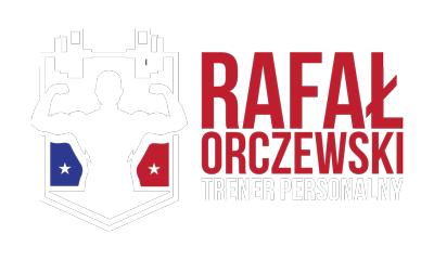 Trener personalny Rafał Orczewski